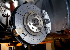 Seven Things That Can Indicate Brake Failure