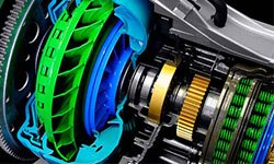 Truck Transmission Services